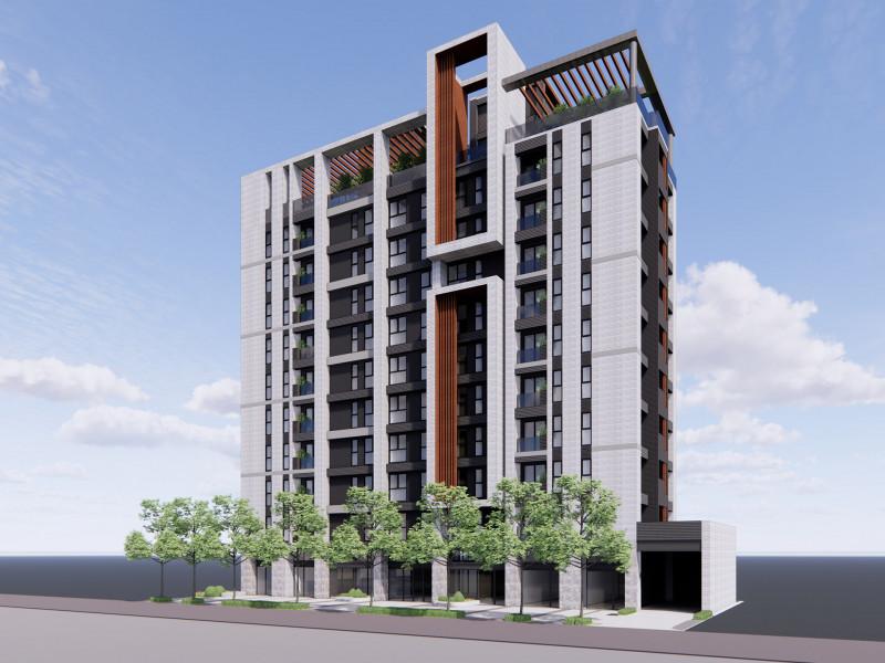 觀音住宅大樓新建工程
