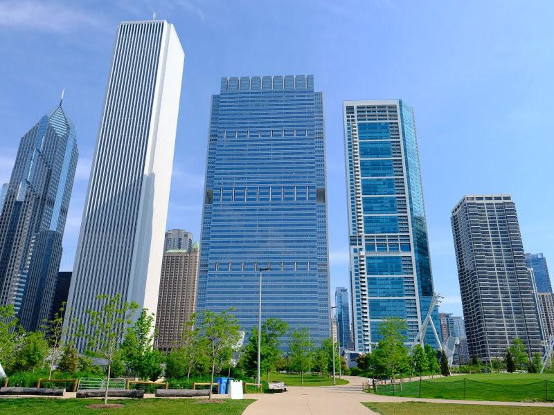 綠建築提升生活品質